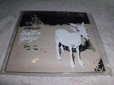 Haunted House-capsule CD