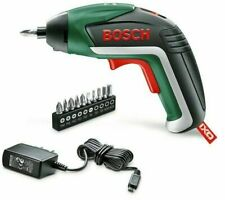 💚 Bosch® IXO Cordless Screwdriver with Integrated 3.6 V Lithium-Ion 3.6V 1.5Ah