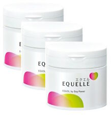 New OTSUKA EQUELLE 112 tablets Soy Power Equol Antioxidant supplement 3set  F/S