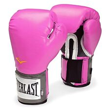 Gloves Boxing/Womens Watch - Rose Training Size 236 Ml Sports Contact