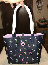 KATE SPADE Kaci 🌺Wildflower Ditsy Small Shoulder Tote/Handbag MSRP $299.00 NWT