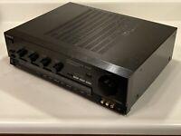 Vintage Sony TA-AV480 Integrated AV Audio Video Amplifier Dolby Surround