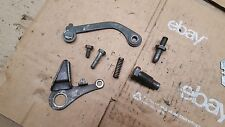 65-69 Honda Dream 305 CA78 CA77 shift linkage roller stop detent parts