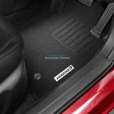 Mazda 3 BM BN 09/2013-2018 Genuine Carpet Floor Mats (Set of 4) BM11ACFM