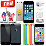 Apple iPhone 5 5C 5S 8GB/16/32GB *Factory Unlocked* GSM/CDMA Sim Free Brand New!