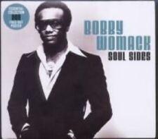 Soul Sides 0698458752727 by Bobby Womack CD