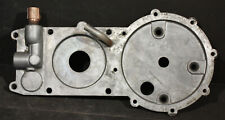 Nice 1965 Corvette Fuel Injection 7017380 Fuel Meter Float Bowl Cover 7380 Only