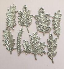 Craft Metal cutting die Scrapbooking Paper craft  DIY Cards - Leaf selection