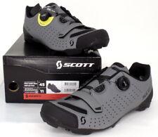 Scott MTB Comp Boa Mountain Bike Shoes Reflective Men's Size 11 US / 45 EU