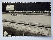 500 MIGLIA MONZA gara auto car race 1958 Jim Rothmann Zink Leader