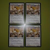 Guardians of Akrasa x4 Shards of Alara 4x Playset Magic the Gathering MTG