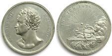 Medaille 1826, Ferdinand Raimund von J. Lang