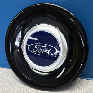ONE 2008 Ford Fiesta ST500 Limited Edition Alloy Wheel Center Cap 5S6Y1130BA NEW