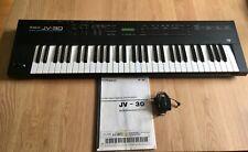 Roland JV-30 Synthesizer