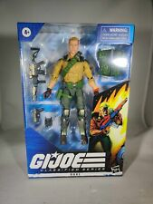 IN STOCK GI Joe Classified: Duke 04