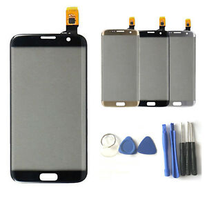 Touch Screen digitizer Replacement For Samsung Galaxy S7 Edge G935 +Tools