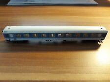Trix Wagen 1.Klasse Spur N Interregio