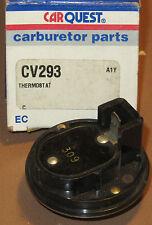 CARB CHOKE THERMOSTAT -fits 77-78 Chevrolet - CarQuest CV293