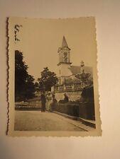 Bad Dürkheim im Juli 1935 - Kurgarten - St. Ludwig Kirche Ludwigskirche  / Foto