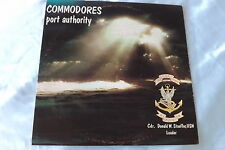 Rare Funk Breaks LP: Commodores ~ Port Authority ~ The United States Navy Band
