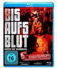 % Blu-ray * BIS AUFS BLUT - BRÜDER AUF BEWÄHRUNG # NEU OVP
