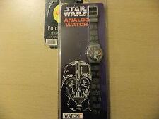 Star Wars Analog Watch