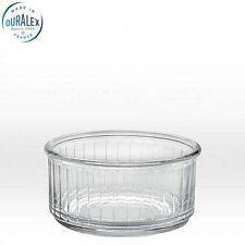 Glass Ramekin Serving Dishes