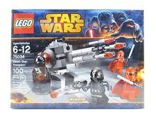 LEGO Star Wars Set Death Star Troopers 75034 New Sealed Battle Pack