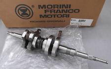 New Genuine Italjet Formula 125 Crankshaft 100183 Albero motore bicilindro