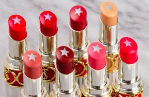 Authentic Yves Saint Laurent Rouge Volupte Rock N Shine Lipstick Pick 1 In Box