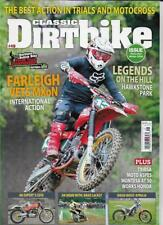 CLASSIC DIRT BIKE-No.49-(NEW COPY) *Post included to UK/Europe/USA/Canada