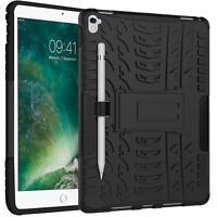 Apple iPad Pro 9.7 Hülle Hybrid Schutzhülle Tablet Schutz Case Cover Tasche