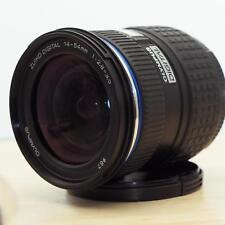 Olympus 4/3 fit 14-54mm f2.8-3.5 Zuiko Digital  af zoom by Olympus in retail box