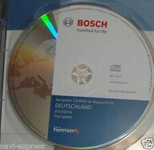 Blaupunkt Travelpilot  Navigation CD Deutschland  2014  DX  Audi VW Comand DX
