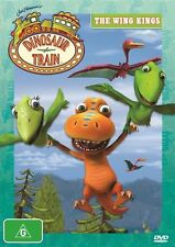 Jim Henson's Dinosaur Train - The Wing Kings (DVD, 2012)