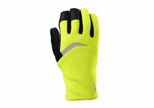 SPECIALIZED ELEMENT 1.5 GLOVE BLACK YELLOW