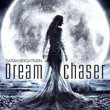Dreamchaser by Sarah Brightman (CD, Oct-2013, Simha)