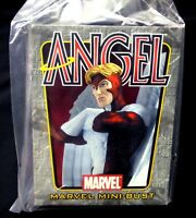 Bowen Red Angel Variant Bust Statue New from 2005 X-Men Marvel Comics .