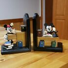 Walt+Disney+Mickey+%26+Minnie+Mouse+Office+Bookends+-+Figi+Graphics+-+BE-DIS-201+