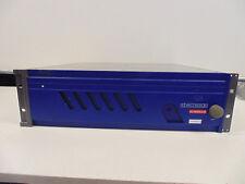 Snell Wilcox-IQ-modular IQH3N-P avec 4 x IQBDA3S + 1 X IQCIF3U