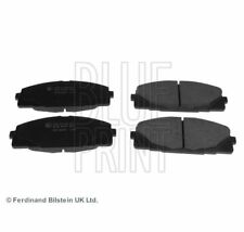 BLUE PRINT Brake Pad Set, disc brake ADT342200