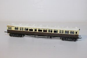 N Gauge Langley Powered Autocoach --- Kit Built on Minitrix Chassis