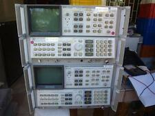 HP Agilent 8568B Spectrum Analyzer Display w/ Spectrum Analyzer 100Hz-1.5GHz