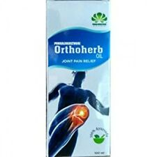 Pankajakasthuri Orthoherb Oil Best For Joint Pain Relief 100ml Free Shipping