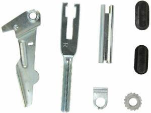 For 2011 Ram Dakota Drum Brake Self Adjuster Repair Kit Centric 63835PM