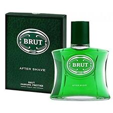 BRUT Original After Shave 100 ml The Classic Essence Of Man