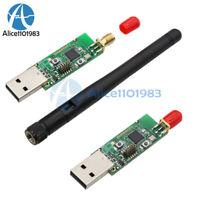 USB CC2531 CC2540 Sniffer Module Bluetooth V4.0 Protocol Analyzer With Antenna