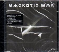 MAGNETIC MAN - MAGNETIC MAN - CD (NUOVO SIGILLATO)