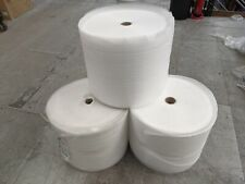 More details for 1mm thick foam roll - 500mm x 300m - protective packaging filler