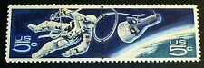 U.S. Scott 1332b- Accomplishments In Space- MNH OG F-VF  5c 1967